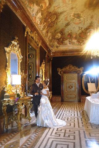 69c07a3d89d2 Villa per un matrimonio da sogno - Location per matrimoni Milano ...