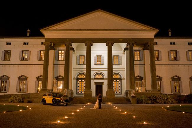 1d2b7d4c9f64 Ville in provincia di Bergamo per matrimoni