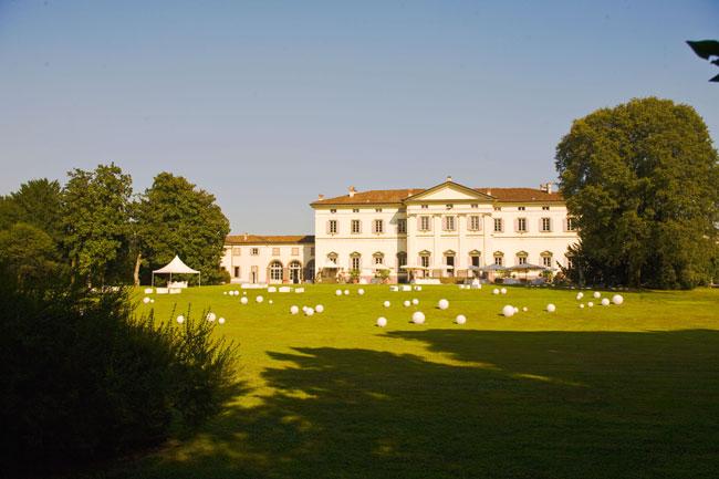 4f6db9f5ed53 Villa per matrimoni e ricevimenti a Bergamo - Milano - Monza ...