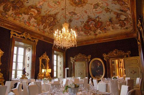 238b552c10c2 Una villa in Brianza per un matrimonio civile o religioso - Villa Zanchi