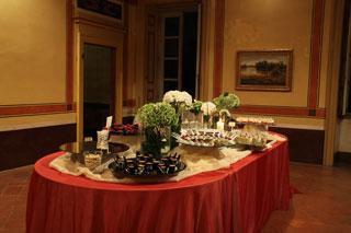 Zanocchi wedding